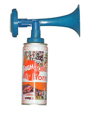 High Tone Aerosol Air Horn for Sports, Parties, Safety, Super Loud Noise Maker