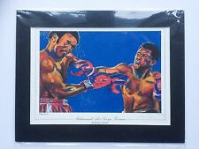 "Boxing ""The Rumble In The Jungle"" By Patrick J Killian"
