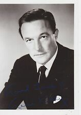 #MISC-0759 - 5x7 AUTOGRAPHED SIGNED PHOTO-  GENE KELLY - ACTOR - DANCER