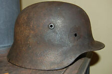 ww2 german m40 helmet..perfect iron