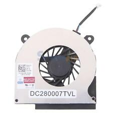 Laptop CPU Cooling Fan for DELL Latitude E6400 DC280007TVL