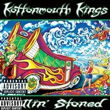 Kottonmouth Kings, Rollin Stoned, Excellent Explicit Lyrics