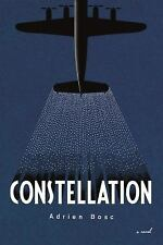 Constellation by Adrien Bosc (2016, Paperback) (FREE 2DAY SHIP)