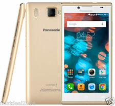 Panasonic Smart Phone P66 MEGA -2GB RAM @ 16GB ROM (8MP + 5 Inch + 3200 mAh Bat)