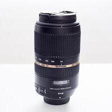 Tamron 70-300mm f/4-5.6 Di VC USD for Nikon