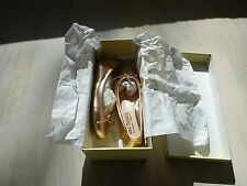 Sofia Tartufoli Lam Salmon Ballet Flat NEW IN BOX. Size 36 USA 6. Ships from USA