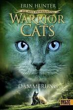 Warrior Cats Staffel 2/05. Die neue Prophezeiung. Dämmerung von Erin Hunter...