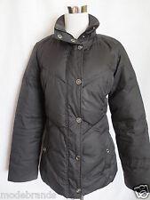 Winterjacke Jacke s.Oliver Steppjacke Skijacke 34 XS S schwarz TOP/R8