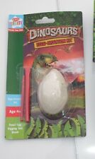 Dinosaur Egg Excavation Kit - Fossil Egg Eggs- Cavation Kit Age 4+ Kids Partys