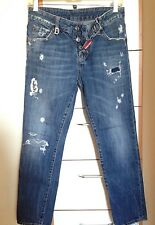 DSQUARED2 Authentic Cool Girl Jeans Size 38