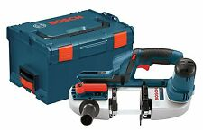 Bosch BSH180BL 18V Li-Ion Band Saw with L-BOXX2 (Tool Only)