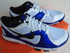 new Nike Free TR2 Core 442031-104 CrossFit Running Marathon Shoes Men's 8 Jog