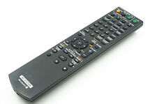 Replacement Remote Control RM-ADU007 RMADU007 For SONY Home Theater System