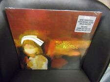 Sonic Youth Sonic Nurse 2x LP NEW + digital download