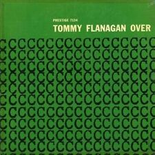 Tommy Flanagan Overseas ltd (Tgv) vinyl LP NEW sealed
