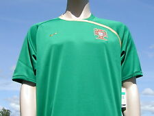BNWT Authentic Nike Portugal Player Issue Training Shirt XL Stunning