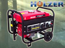 Stromerzeuger Generator H3000, 230V, 2800W, mit Radsatz, mit Kupferwicklung