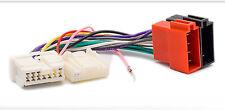 CARAV 12-143 Autoradio Adapterkabel ISO für RENAULT Logan, Sandero, Duster Dacia
