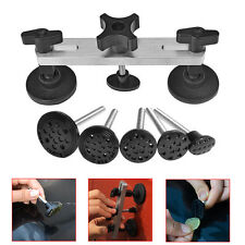 PDR Tools Paintless Hail Removal Dent Puller Bridge US Auto Body Ding Repair Set