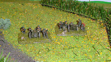 Flames of War German 7.62 Krupp Guns WW1 GGE560 Painted