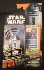 Electronic R2-D2 Droid Still Beeps! MOC Star Wars Galactic Battle Game R2D2 SL14
