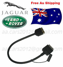 Land Rover Discovery 4 Audio Interface Cable for iPod iPhone iPad