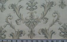 """Aubusson Filigree by Echo for Greeff  Home Decorator Fabric 2.6 Yards x 54"""""""