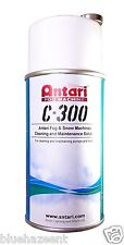 Antari C-300 Cleaning for Pumps and Heaters ( fog and snow machine cleaner )