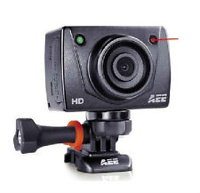 HD 1080P Action Sport Camera Car Bike Motorcycle Helmet Recorder DVR AEE SD21