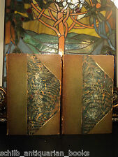 1760 PARADISE LOST / John Milton 2v SET / Famous Baskerville English edition