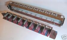 HORNBY LATEST GRESLEY LNER 3RD CLASS COACH INTERIOR DETAIL KIT LHP HD601