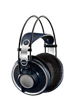 AKG K702 K 702 Reference-Quality Open-Back Circumaural Headphones