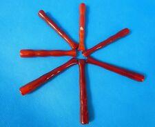 Natural Brazil agate jade bamboo filter cigarette holder washable cigarette hold