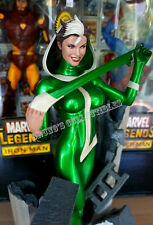Sideshow Collectibles Exclusive Rogue Comiquette Figure Marvel X-Men Statue