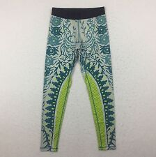 Nike Dri-Fit Nomadic Night Tight Of The Moment Women's Small S 626436 309
