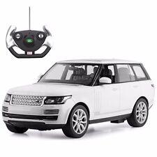 Range Rover Sport 2015 R/C Car White 1:14 Scale Radio  Remote Control Car Brand