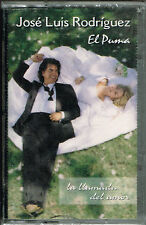Llamada del Amor by Jose Luis Rodriguez (Cassette) BRAND NEW FACTORY SEALED