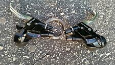 BRAND NEW Old-Stock Shimano Deore LX ST-M567 STI Shifter&Brake Levers