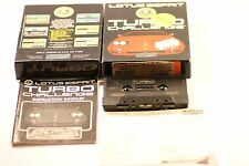 AMSTRAD CPC GAME LOTUS ESPRIT TURBO CHALLENGE  BY GREMLIN 1990 CASSETTE GAME