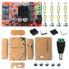 TDA7492P 50W+50W Bluetooth 4.0 Audio Receiver Digital Amplifier Board with Box