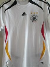 Germany 2005-2006 Home Football Shirt Size Large Boys Childrens / 39287
