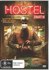 Hostel : Part 3 (DVD, 2012)