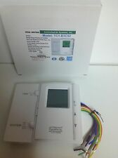Thermostat PTAC Systems and Fan Coil Systems Digital-***NEW**