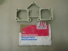 GENUINE NEW NOS Harley Davidson Shovelhead Rocker Cover Box Gasket 66-84 NAK5