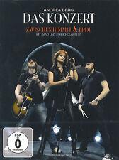 Andrea Berg : Das Konzert - Zwischen Himmel & Erde (DVD)