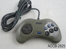 Sega Saturn Grey Controller Japanese Import Gray JP SS Pad US Seller B/Good