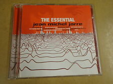 CD / JEAN MICHEL JARRE - THE ESSENTIAL