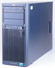HP ProLiant ML150 G6 Server Xeon E5540 Quad Core 4x 2.53 GHz 16 GB RAM 4 TB SATA