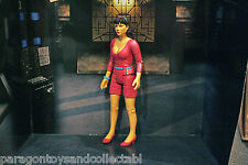 "DOCTOR WHO CLASSIC LOOSE 5"" FIGURE - PERI BROWN from Attack of the Cybermen"