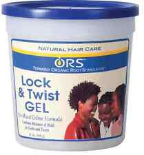Organic Root Stimulator Lock - Twist Gel, 13 oz
